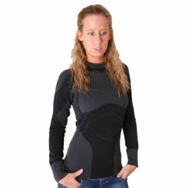 Craft thermo dameskleding zwart