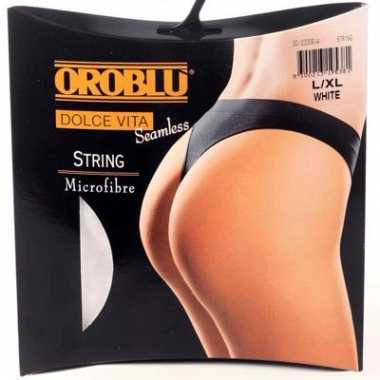 Oroblu ondergoed dames string