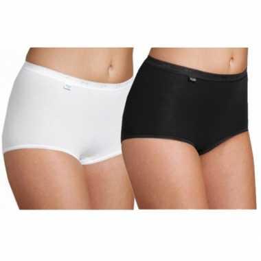 Pakket sloggi ondergoed voor dames
