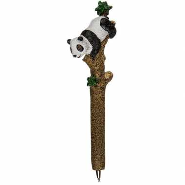 Panda balpen 17 cm type 1