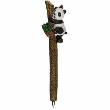 Panda balpen 17 cm type 3