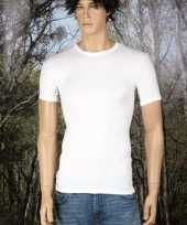 Beeren tricot body fit t shirts