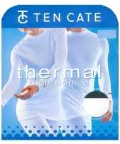 Thermo heren t-shirt lange mouwen